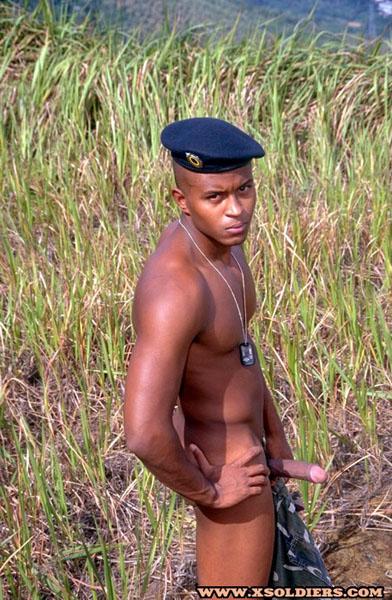 Black Military Porn Gay Videos Pornhubcom