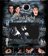 Twinklight The Movie